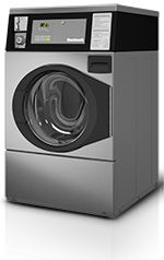Vended Frontload Washer